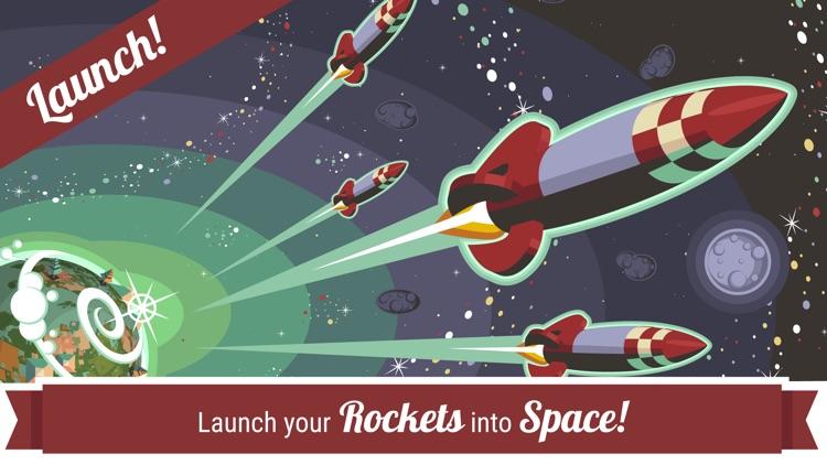 Rocket Valley Tycoon screenshot-6