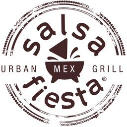 Salsa Fiesta Urban Mex Grill