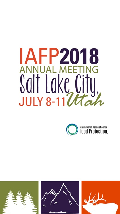 IAFP 2018 by Bravura Technologies LLC