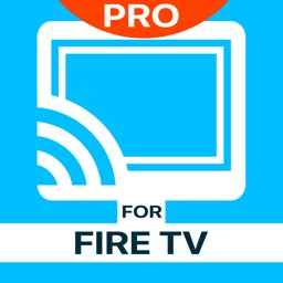 TV Cast Pro for Fire TV