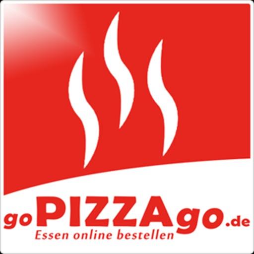 goPIZZAgo - Essen bestellen