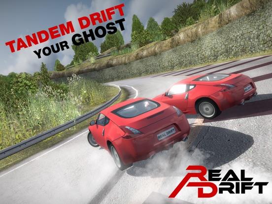 Real Drift Car Racing Screenshots