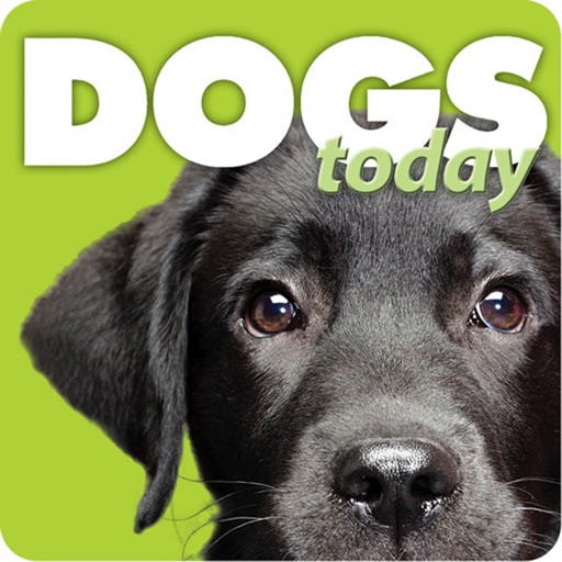 Dogs Today Magazine icon