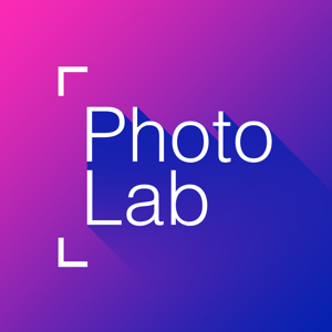 Photo lab filters for pictures Photo & Video app
