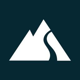 FATMAP: Ski, Hike, Bike Maps
