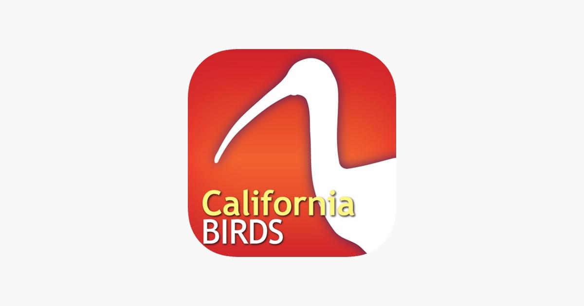 Audubon Birds Of California In De App Store
