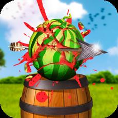 Activities of Watermelon Crossbow 3D Archery