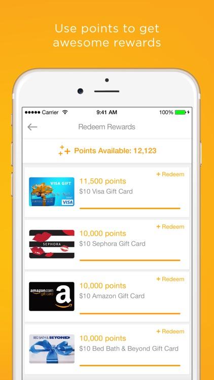 Fetch Rewards: Shopping App screenshot-4
