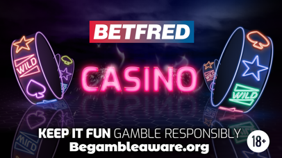 Betfred Casino - Play Roulette
