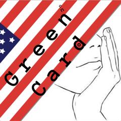 Green Card DV-2023