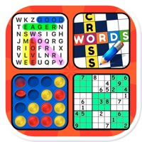 Codes for Word & Number Games Hack