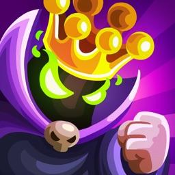 Kingdom Rush Vengeance TD