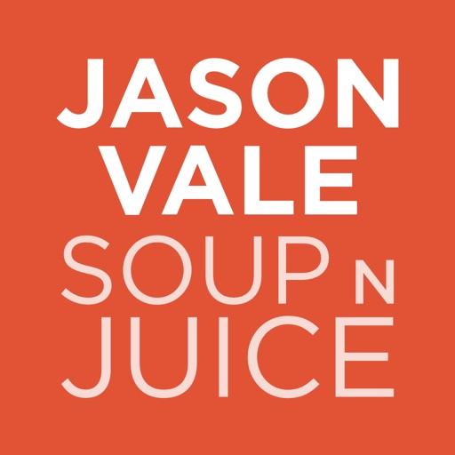 Jason Vale's Soup & Juice Diet