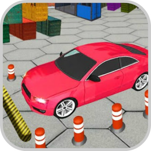 Skill Parking: School Driving iOS App