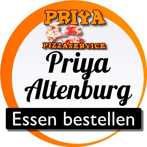 Priya Pizza Altenburg