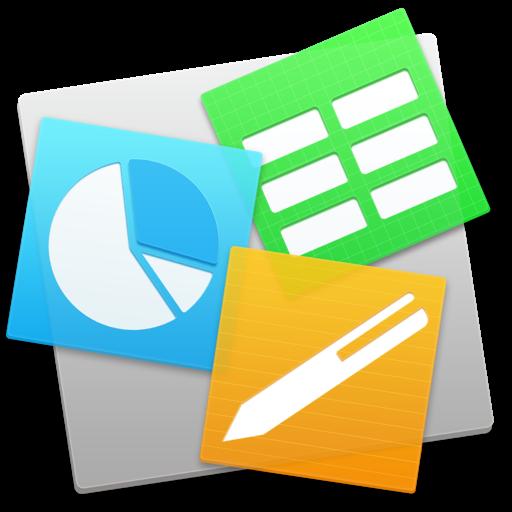 GN Bundle for iWork -Templates App Data & Review - Productivity ...