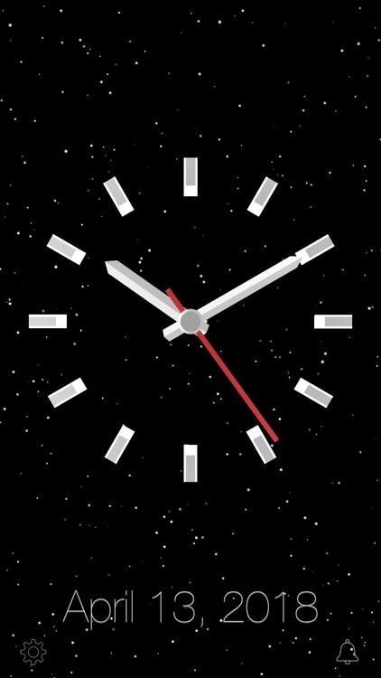 Galaxy Clock Plus screenshot-8