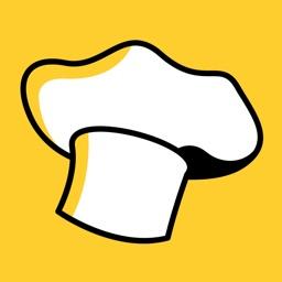 CookWise: Die Kochbuch App