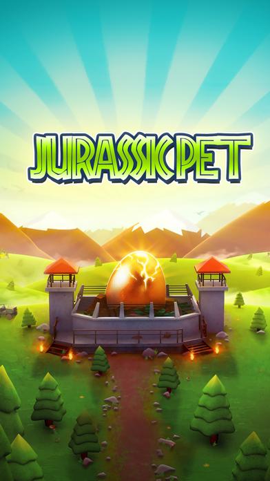 Jurassic Pet - Virtual World
