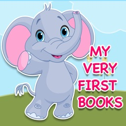 My Very 1st Easy to Read Books