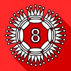 Activities of Eight Queens - (8 Queens)