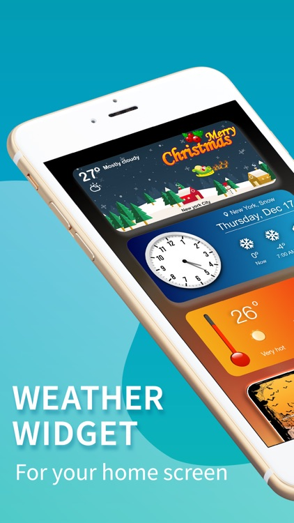 Weather Widget & Radar Fuji screenshot-0