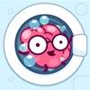 ブレインウォッシュ (Brain Wash)  パズルゲーム