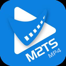 一款AnyMP4 M2TS文件转换器 for mac免费下载