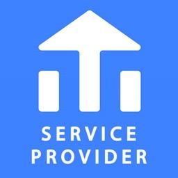 TeroTAM Service Provider