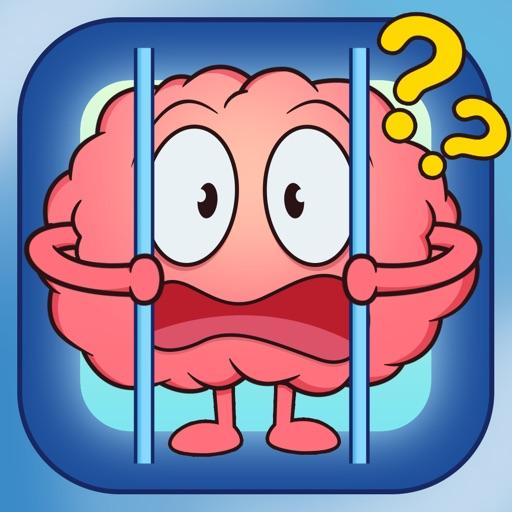 Brain Lock: Puzzle Game