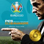 PES CLUB MANAGER на пк