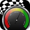 Geschwindigkeitsmesser Basic