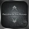 HIDEKI HANIDA - Fallen of the Round アートワーク