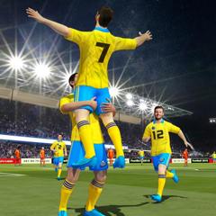 Soccer World League 2021