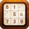 Sudoku HD - 9x9 brain-teaser