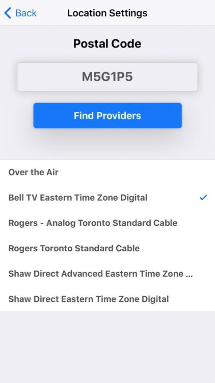 On TV Tonight Canada screenshot-4