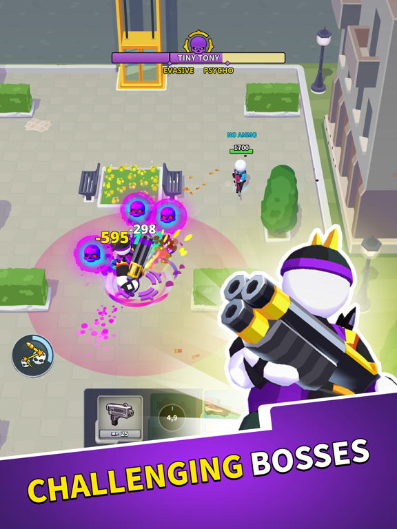 Squad Alpha - Action Shooting screenshot 10