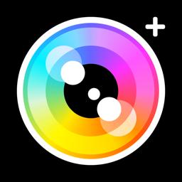 Ícone do app Camera+ 2