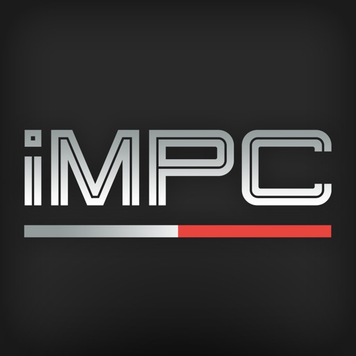 iMPC for iPhone application logo