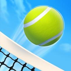 Tennis Clash: Jeux Multijoueur commentaires