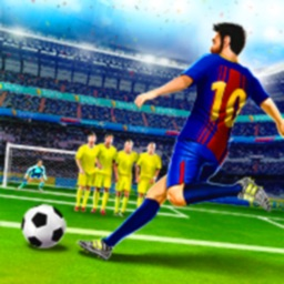 Shoot 2 Goal - World Soccer
