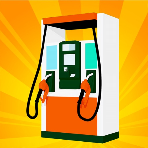 Gas Station Inc. free software for iPhone and iPad