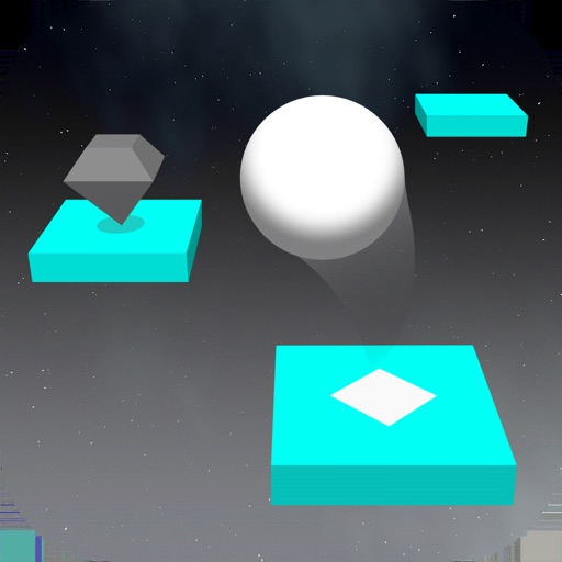 Ball Bounce - The hop way