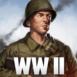 World War 2: Battle Combat FPS