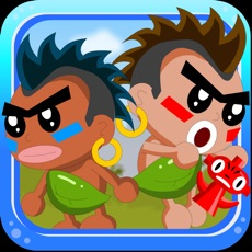 Activities of Hominid Brother-2 Player Games