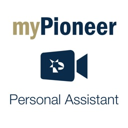 myPioneer Personal Assistant