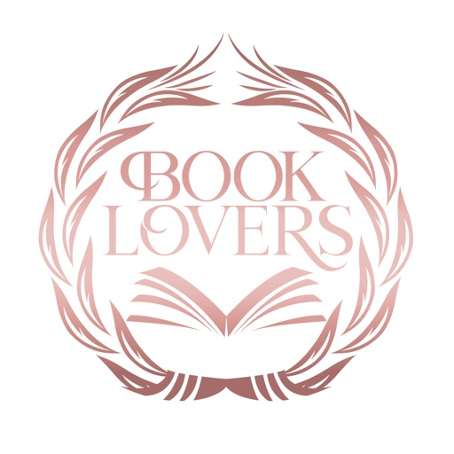 Book Lovers App icon