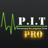 paolo dematteis - Ghost Finder Pro artwork