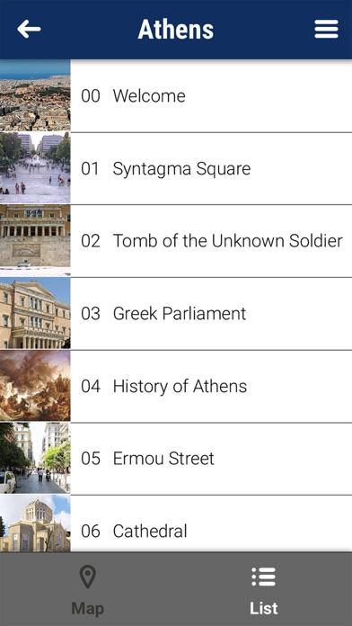 Celebrity City Guide screenshot four