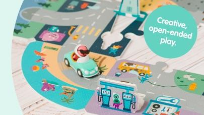 Sago Mini Big City screenshot 7